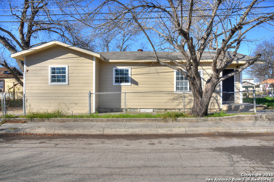 San Antonio Single Family Home New: 202 Prospect St