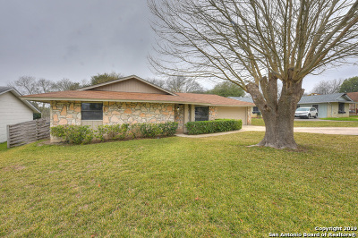 Live Oak Single Family Home New: 12701 Sandpiper
