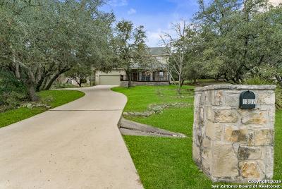 San Antonio Single Family Home New: 1307 Midnight Dr
