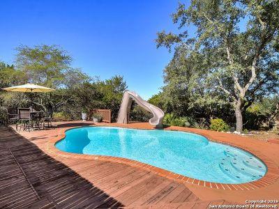 Single Family Home New: 25415 Mesa Ranch