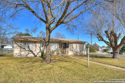 Single Family Home Active Option: 119 Mink