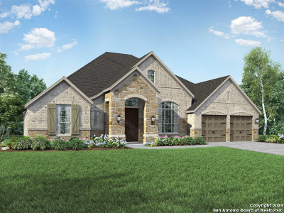 Schertz Single Family Home New: 13108 Hallie Chase