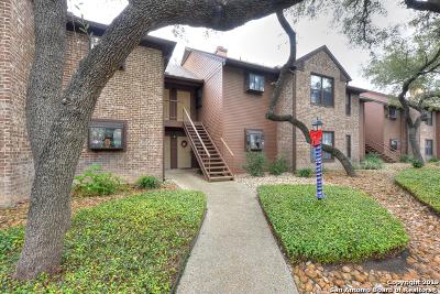 San Antonio Condo/Townhouse Active Option: 10955 Wurzbach Rd #303