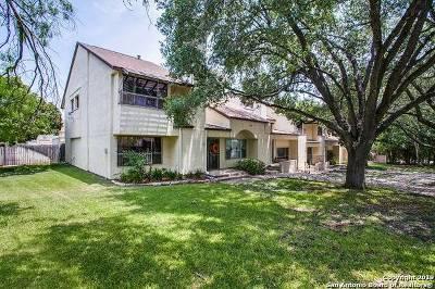 San Antonio Condo/Townhouse Active Option: 7123 Thrush View Ln #1