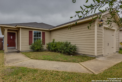San Antonio Single Family Home New: 5811 Forest Canyon