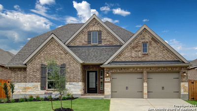 Boerne Single Family Home New: 9731 Innes Place