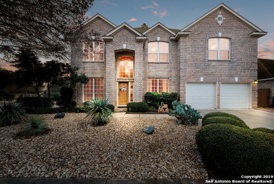 San Antonio TX Single Family Home New: $359,900