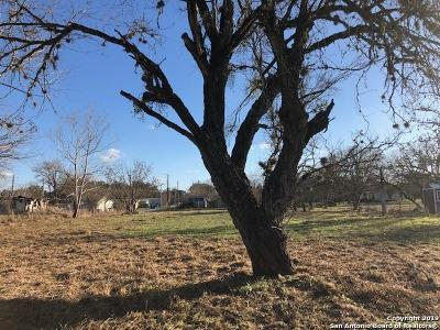 Pleasanton Residential Lots & Land New: Tbd Sanchez Ave