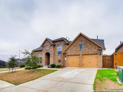 Single Family Home For Sale: 7810 Rushing Creek