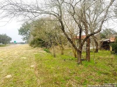 Wilson County Residential Lots & Land New: 6270 Fm 2579