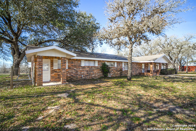 San Antonio Single Family Home New: 3390 Owenwood Dr