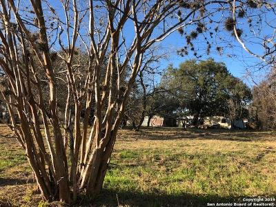 Atascosa County Residential Lots & Land Back on Market: Tbd Sanchez Ave