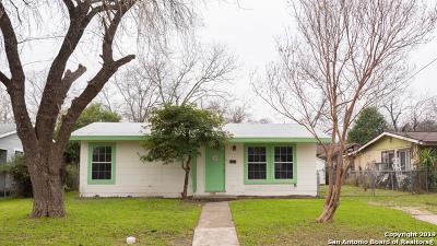 Single Family Home New: 131 Olympia