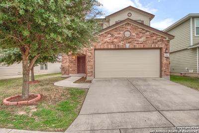 San Antonio Single Family Home New: 702 Sanderling