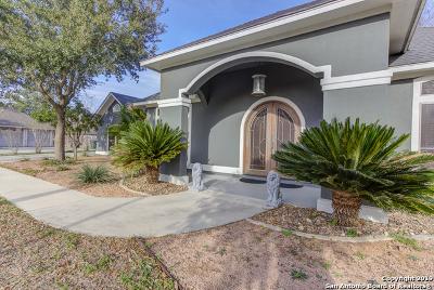 McQueeney Single Family Home For Sale: 232 Meadowlark Ln