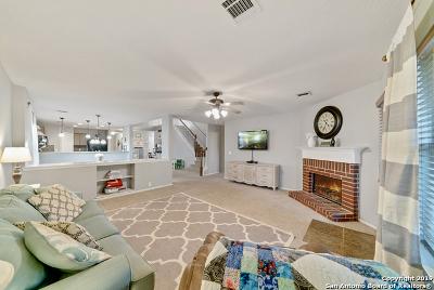 San Antonio TX Single Family Home New: $270,000
