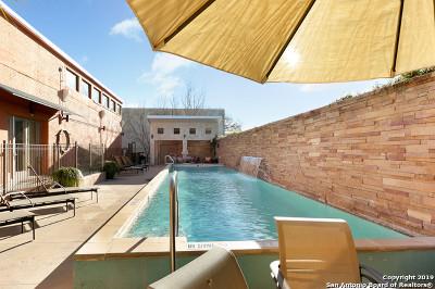 San Antonio TX Condo/Townhouse New: $314,900