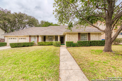 San Antonio Single Family Home For Sale: 1203 Arizona Ash St