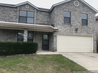 San Antonio Single Family Home New: 6330 Donely Pl