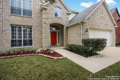 San Antonio Single Family Home For Sale: 3114 Sable Crossing