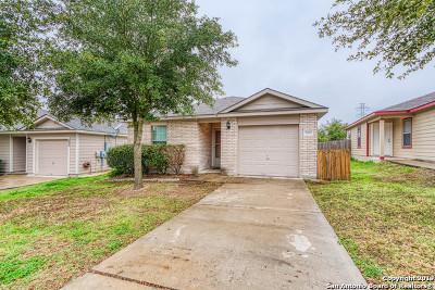 San Antonio Single Family Home New: 5835 Blonde Canyon