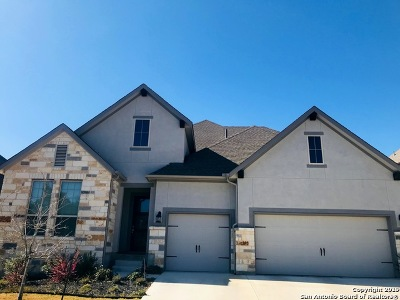 Single Family Home Active RFR: 11218 Ginger Hazel