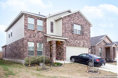 San Antonio TX Single Family Home New: $327,000