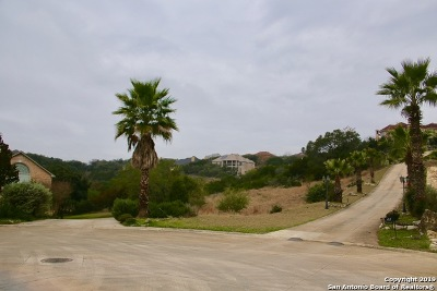 San Antonio Residential Lots & Land New: 49 Trophy Ridge