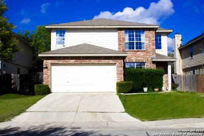 San Antonio TX Single Family Home New: $198,900
