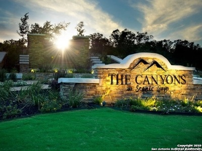 San Antonio Residential Lots & Land New: 10014 Ivory Canyon