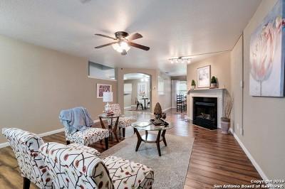 San Antonio Single Family Home New: 715 Cormorant