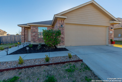 New Braunfels Single Family Home New: 614 Kingbird Pl