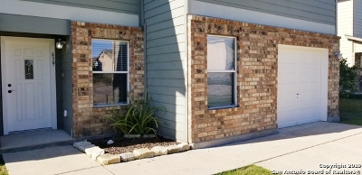New Braunfels TX Single Family Home New: $219,900