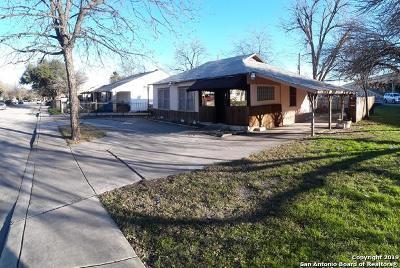 San Antonio Single Family Home New: 1330 Edison Dr