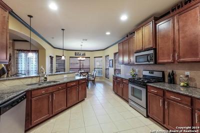 San Antonio Single Family Home New: 7914 William Grove
