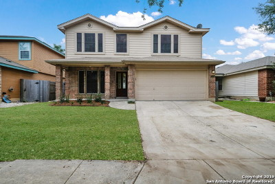 New Braunfels Single Family Home New: 2648 Hunt St