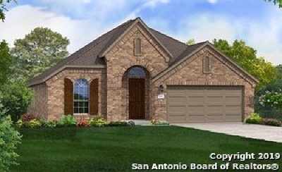 Boerne Single Family Home For Sale: 27923 E Dana Creek Drive