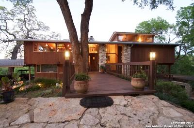Lockhart TX Single Family Home New: $800,000