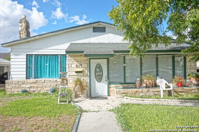 San Antonio Single Family Home New: 915 E Highland Blvd