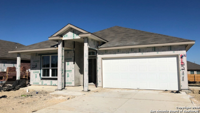 New Braunfels Single Family Home New: 2211 Flintshire Dr