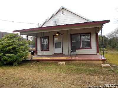 San Antonio Single Family Home New: 3535 Roland Rd