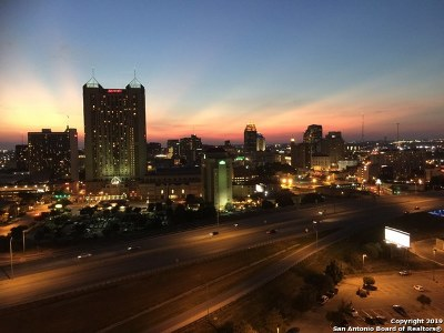 San Antonio Condo/Townhouse New: 215 Center St #201