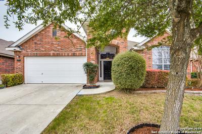 San Antonio Single Family Home New: 5714 Palmetto Way
