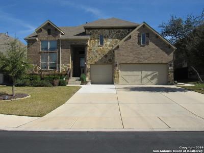 San Antonio Single Family Home New: 5310 Tulip Rose
