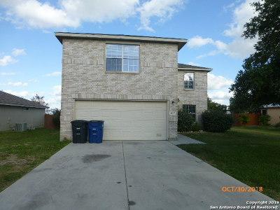 New Braunfels Single Family Home New: 3577 Tilden Trail