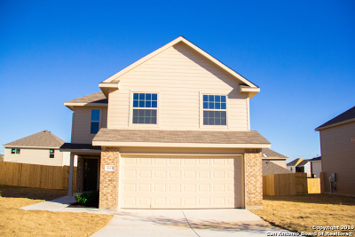 Rental For Rent: 8618 Tesoro Hills