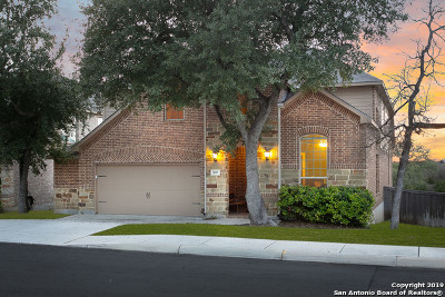 San Antonio Single Family Home New: 3035 Colorado Cove