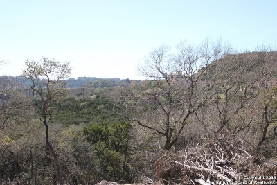 San Antonio Residential Lots & Land New: 00 Cielo Vis