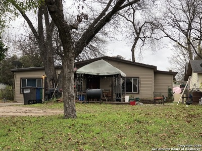 San Antonio Single Family Home New: 148 Pendleton Ave