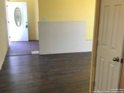 San Antonio TX Rental New: $700
